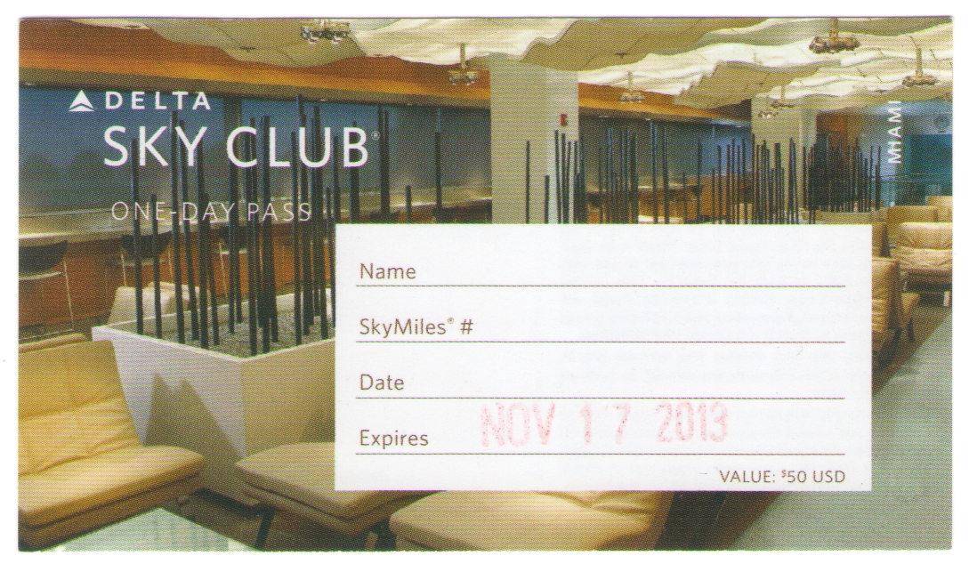Where To Find First Class Lounge Passes At Bargain